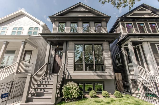 2426 N Artesian Ave, CHICAGO, IL 60647 | MLS# 09763457 | Redfin