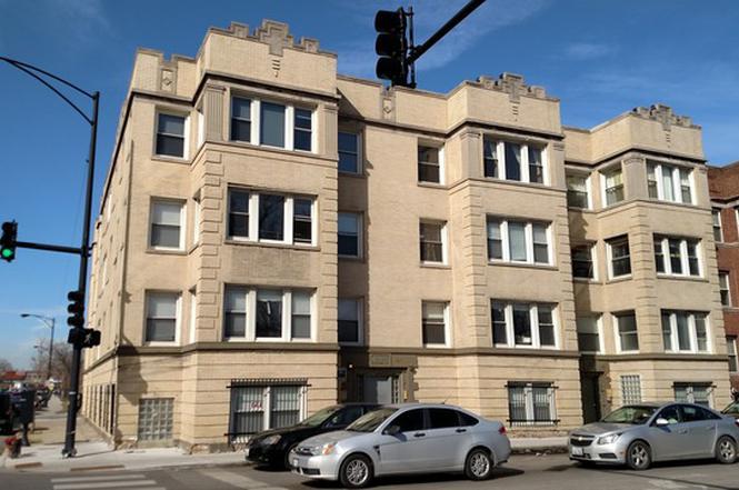 N Hamlin Blvd Unit Bg Chicago Il Mls Redfin