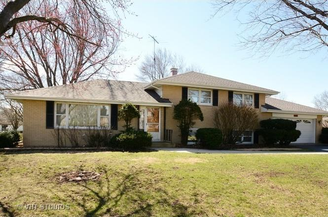 315 South Lincoln Street, Elwood, IL 60421 - MLS 09567174 ...