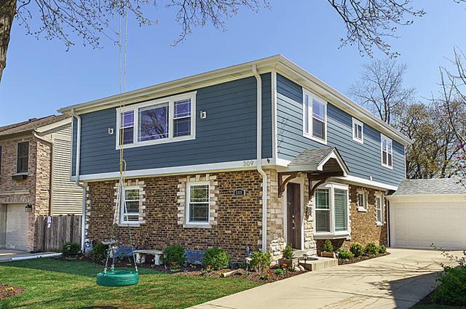 309 S Home Ave Park Ridge IL 60068