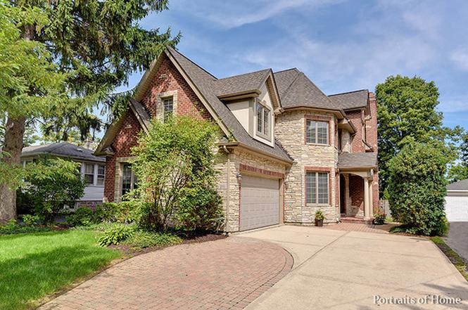 211 Fuller Rd, HINSDALE, IL 60521 | MLS# 09329570 | Redfin
