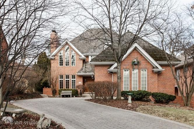 211 The Lane, Hinsdale IL