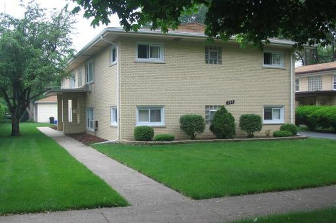 734 Beach Ave, LA GRANGE PARK, IL 60526 | MLS# 08982596 ...