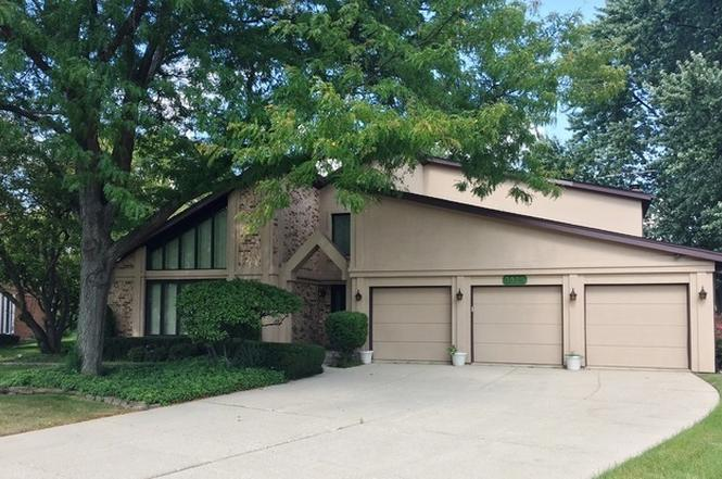 3922 Gloria Ct Glenview IL