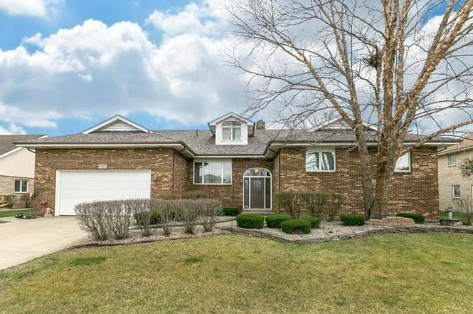 17333 Valley Forge Dr TINLEY PARK IL 60477