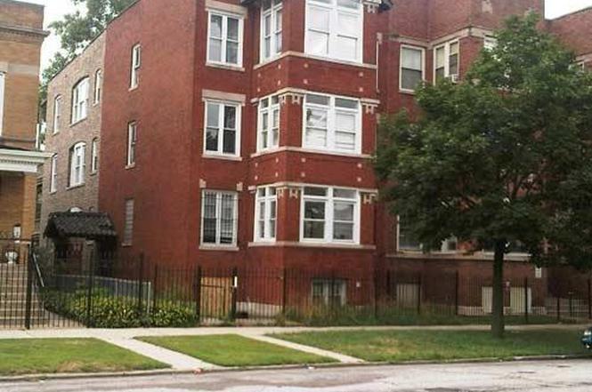 5930 S Michigan Ave Chicago Il 60637 Mls 08486633