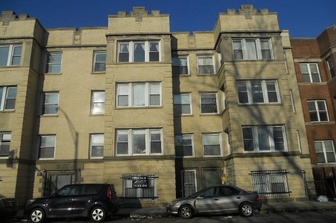 N Hamlin Blvd Unit Chicago Il Mls