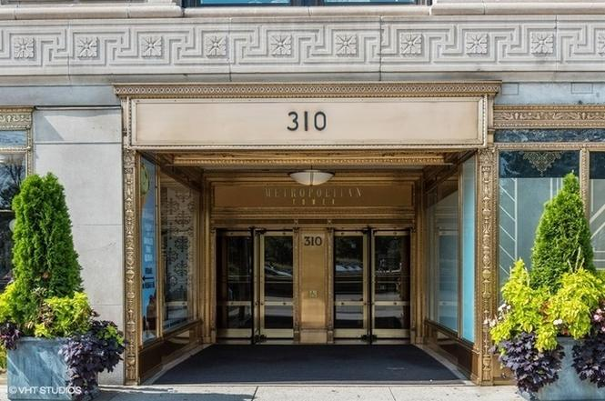 Chicago Loop Sold Condo