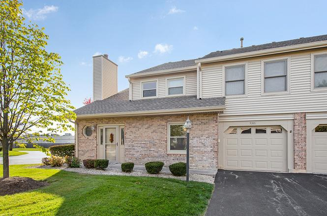 Orland Park Townhome