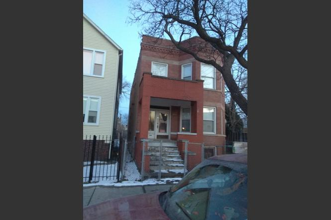 7447 S Saint Lawrence Ave Chicago Il 60619 Mls 09839716 Redfin