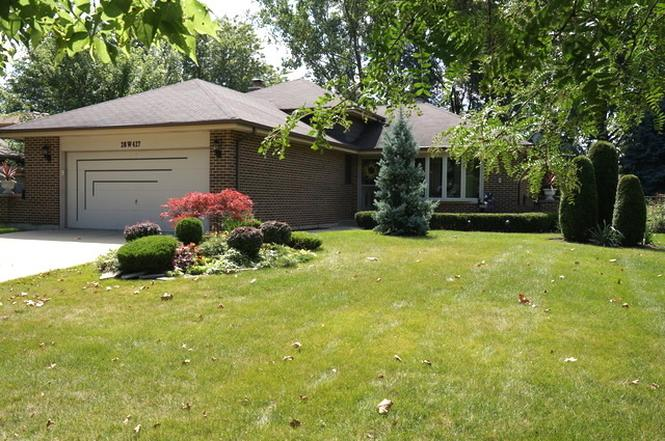 20w427 Westminster Dr, Downers Grove, IL 60516 | MLS# 08702746 | Redfin
