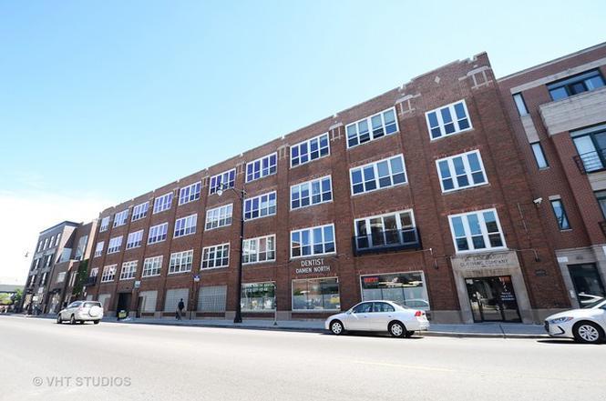 1725 W North Ave #404, CHICAGO, IL 60622