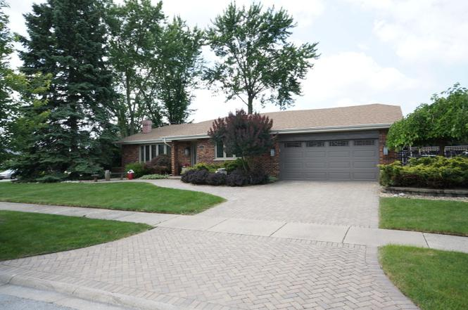 15322 Woodmar Drive