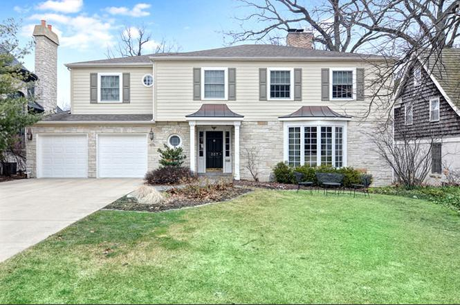 337 FOREST Rd, HINSDALE, IL 60521 | MLS# 09136813 | Redfin
