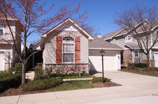 1604 fairfax ln 1604 oakbrook terrace il 60181 mls for 1 oakbrook terrace