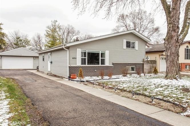 625 N Bierman Ave, VILLA PARK, IL 60181