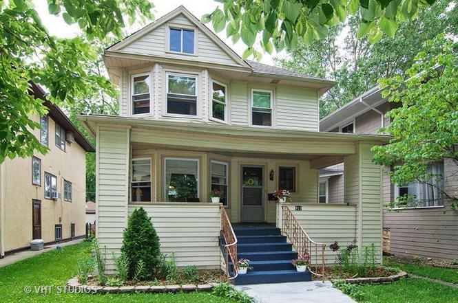917 Home Ave OAK PARK IL 60304