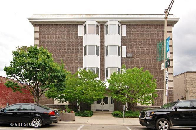 150 S Oak Park Ave 306 OAK PARK IL 60302