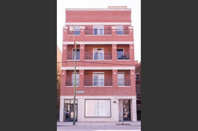 3326 N Ashland Ave #1, CHICAGO, IL 60657   MLS# 09171965   Redfin