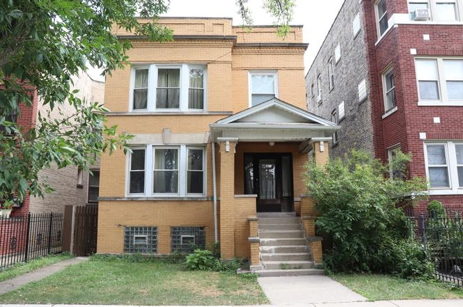 4641 N Monticello Ave, Chicago, IL 60625