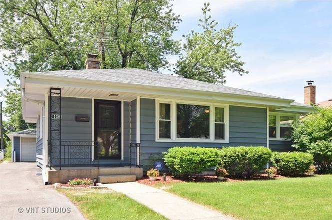 Real Estate For Sale Villa Park Illinois