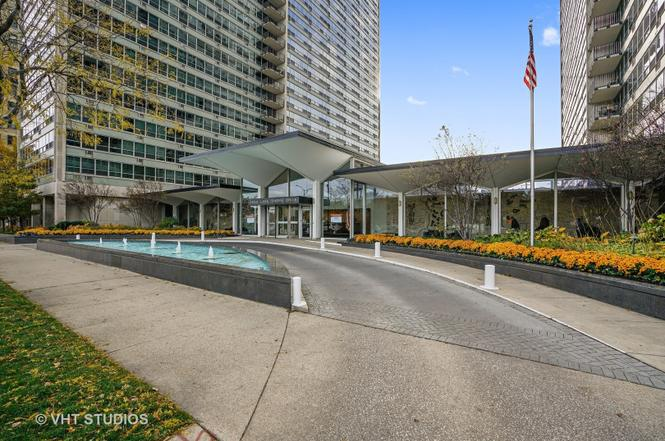 lakeside chicagos lakeshore drive - HD 1620×1080