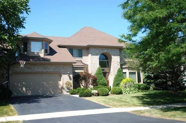 Tremendous 2627 Breckenridge Ln Naperville Il 60565 5 Beds 3 5 Baths Gmtry Best Dining Table And Chair Ideas Images Gmtryco