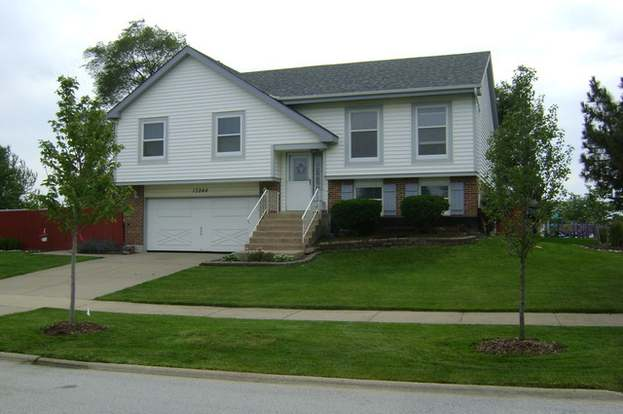 17244 Valley Dr, TINLEY PARK, IL 60487