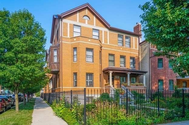 4458 S Greenwood Ave Unit 3w Chicago Il 60653