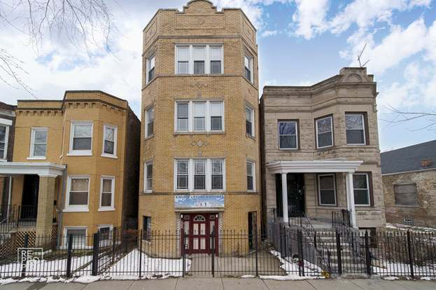 Pending Listings In West Garfield Park Chicago Il Redfin