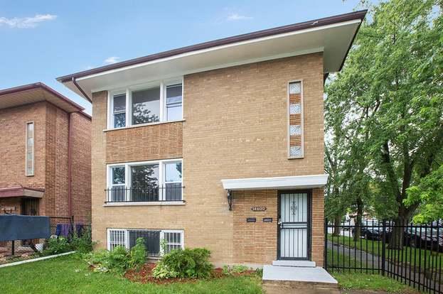 14600 Loomis Ave, HARVEY, IL 60426