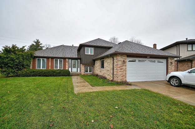 8301 Tower Rd, WILLOW SPRINGS, IL 60480
