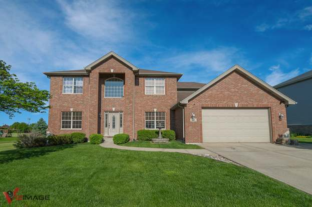 16422 S Lakeview Dr Lockport Il 60441 Mls 10052102 Redfin