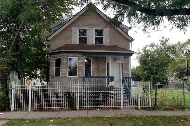 508 N Springfield Ave Chicago Il 60624 Mls 09391112 Redfin
