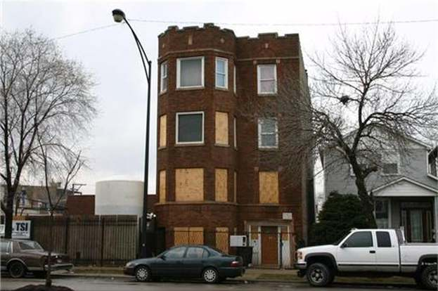 1626 N Kedzie Ave Chicago Il 60647 Mls 07488140 Redfin
