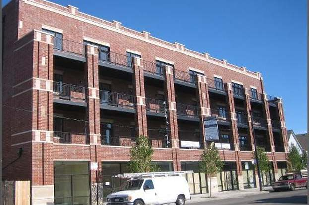 4141 N Kedzie Ave #302, CHICAGO, IL 60618 - 2 beds/2 baths