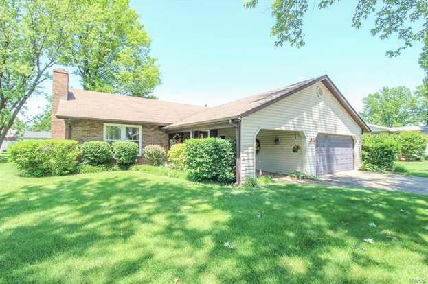 2149 Hamilton Dr Granite City Il 62040 Mls 10870150 Redfin
