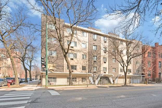 1060 W Hollywood Ave Unit AV203, CHICAGO, IL 60621 - 1 bed/1 bath