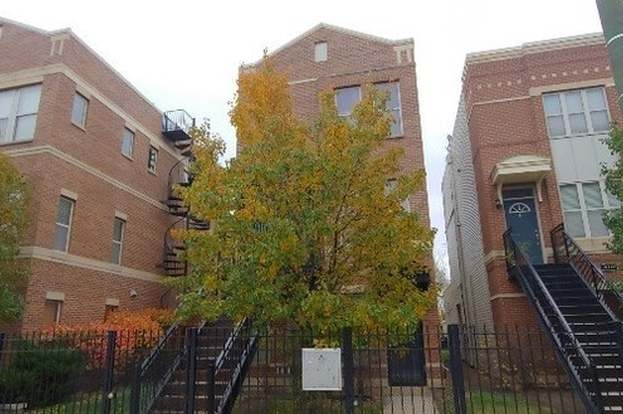 809 S Kedzie Ave 1 Chicago Il 60612 3 Beds 2 Baths