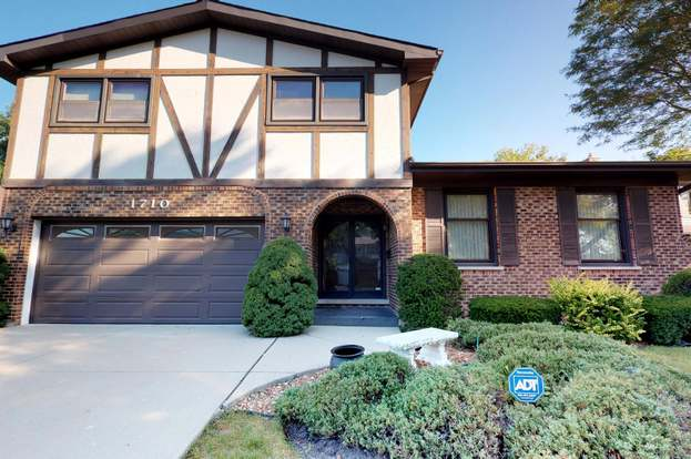 1710 E Crabtree Dr Arlington Heights Il 60004 Mls 10162157 Redfin