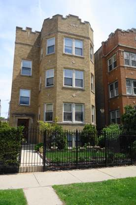 6331 N Oakley Ave Chicago Il 60659