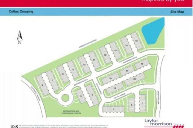 1179 Evergreen Ave Unit 18-2, DES PLAINES, IL 60016 - 2 beds/2.5 baths