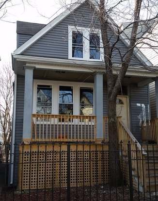 3569 W Ens Ave Chicago Il 60647