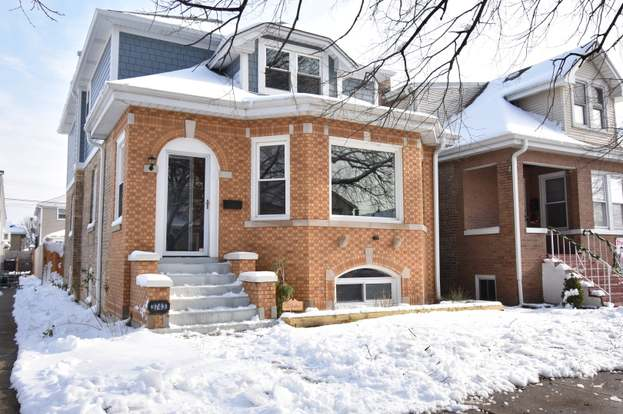 3743 N New England Ave Chicago Il 60634