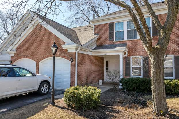 725 Burr Oak Ln Unit B, PROSPECT HEIGHTS, IL 60070 - 3 beds/2 baths