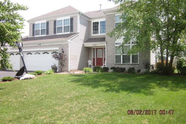1559 Trails End Ln Bolingbrook Il 60490 Mls 09709250 Redfin