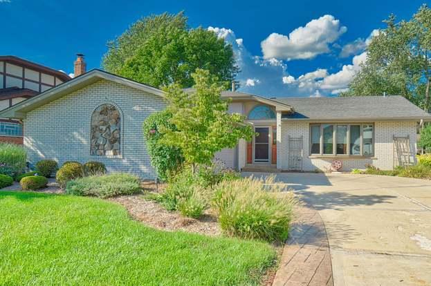 Miraculous 8910 Biloba St Orland Park Il 60462 3 Beds 2 5 Baths Home Interior And Landscaping Elinuenasavecom