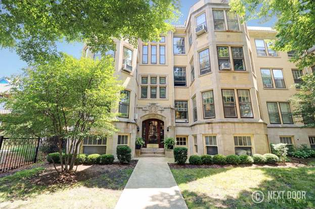 346 Wisconsin Ave #1, OAK PARK, IL 60302 - 1 bed/1 bath