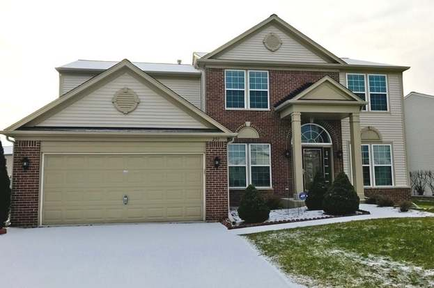251 Tiger St, BOLINGBROOK, IL 60490 - 4 beds/2 5 baths