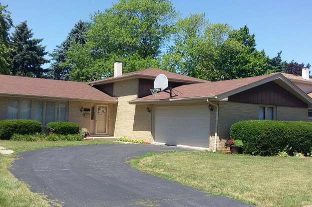 16506 Louis Ave, SOUTH HOLLAND, IL 60473